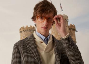 La Martina, nueva colección de gafas 2021